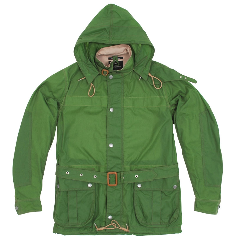 46502393f170 Nigel Cabourn – Surface Jacket – American Icons