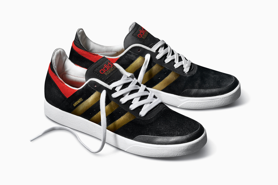 7bef7ed06738d Releasing in spring 2013 is Dennis Busenitz second signature shoe ...